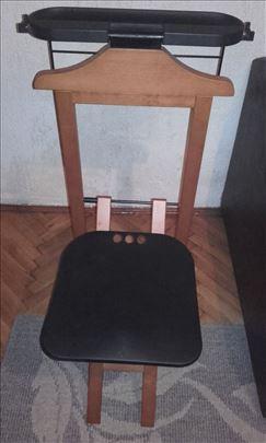 Foppapedretti stolica na rasklapanje,novo