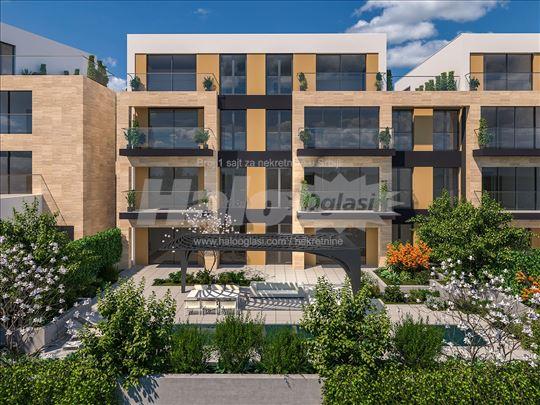 Luksuzan stan na Dedinju - 105m2 | Green Hill