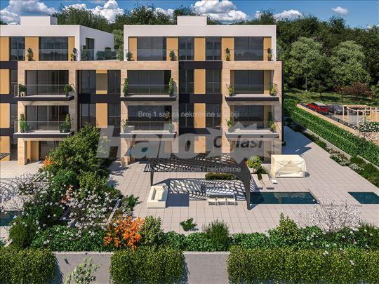 Luksuzan stan na Dedinju - 130m2 | Green Hill