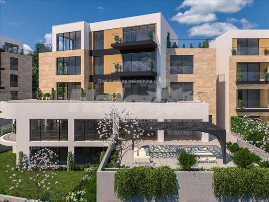 Luksuzan stan na Dedinju - 227m2 | Green Hill