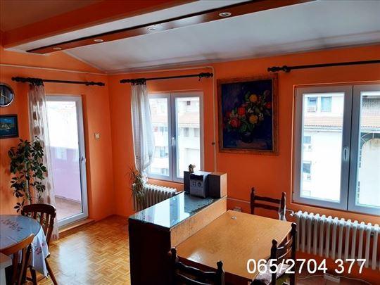 3.0 stan na Čuk. Padini,Stevana Đurđevića, 74m2