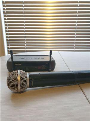Bezicni mikrofon SHURE beta PGX4