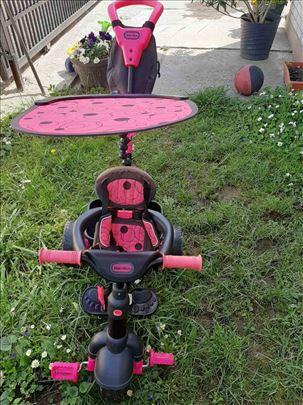 Tricikl bicikl guralica za decu od 6m-3god