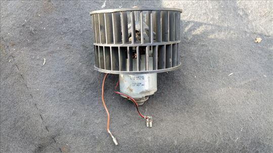 Corsa B Ventilator kabine