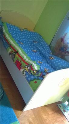 Krevet hella
