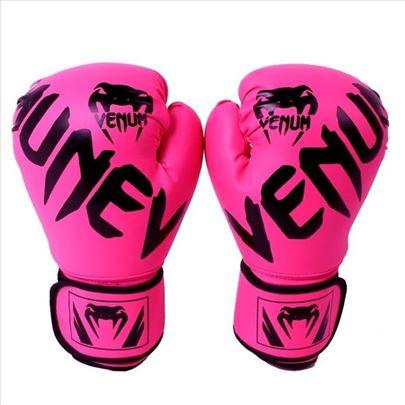 Venum bokserske rukavice Rozi