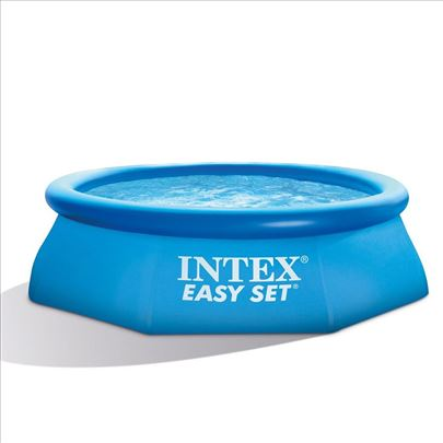 Bazen Intex 244 x 76cm bez filter pumpe