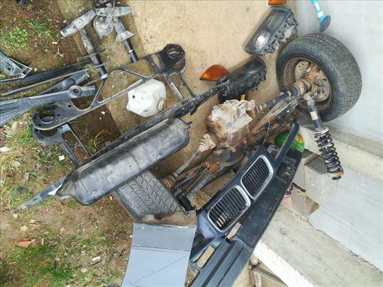 BMW 316 M43/delovi/motor