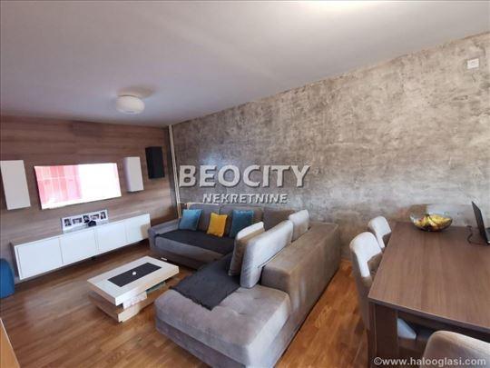 Novi Beograd, Blok 61, Ivana Ribara, 3.0, 79m2