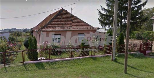 Prodajem kuću u Vršcu