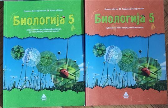 Biologija 5