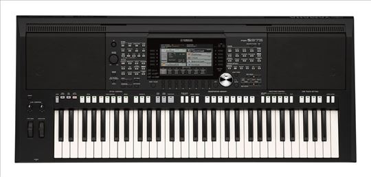 Yamaha PSR S975