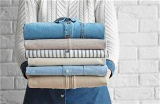Pranje i održavanje svih vrsta tkanina