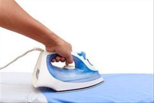 Pranje i peglanje