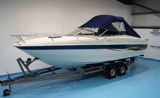 Bayliner 2352 LX Capri