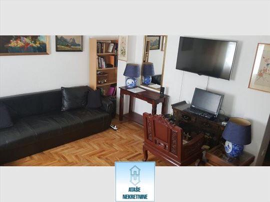 Krnjača, Grge Andrijanovića, 27m2 ID#46353