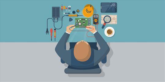Seminarski radovi - elektrotehnika