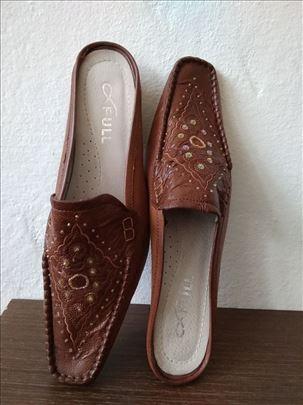 Braon papuce br. 39