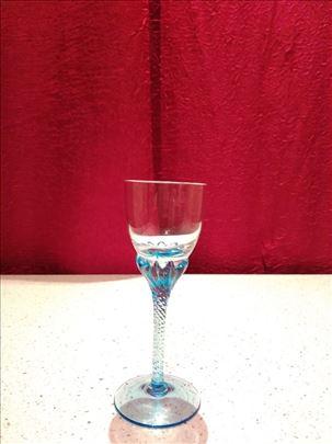 Plava čašica