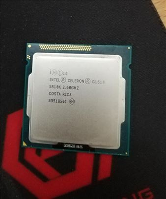 Procesor Intel Celeron G1610 2 x 2.60 GHz