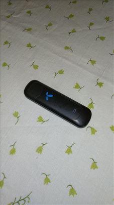 Telenor modem E1550
