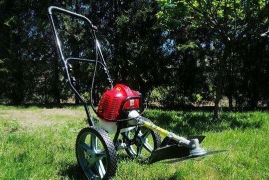 Trimer za travu na kolicima Masterma 5.2KS
