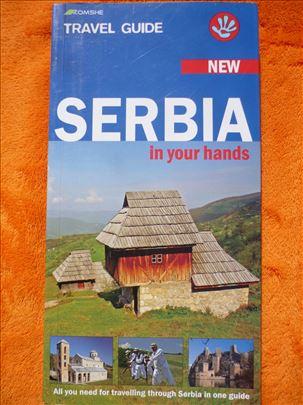 Vodič za putovanje Srbijom