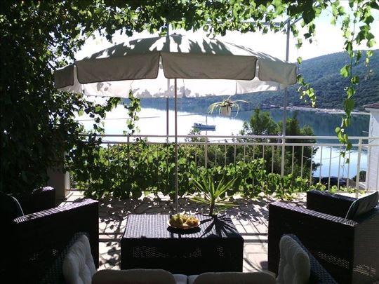 Hrvatska, Dalmacija, Marina, apartmani