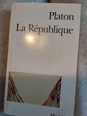 Platon Republika