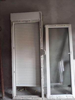 Balkonska pvc vrata