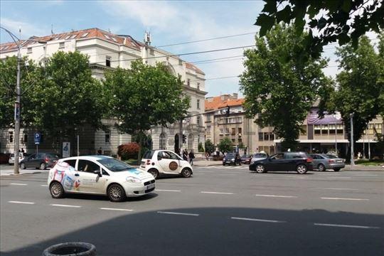 Beograd, Bulevar kralja Aleksandra, Garaža, 12m2