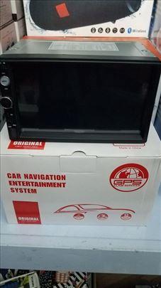 Multimedia GPS android 7 inci NOVA