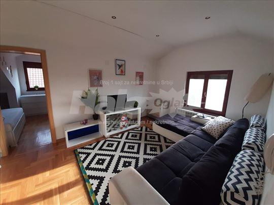 Lep i dobro opremljen stan za do 2 osobe