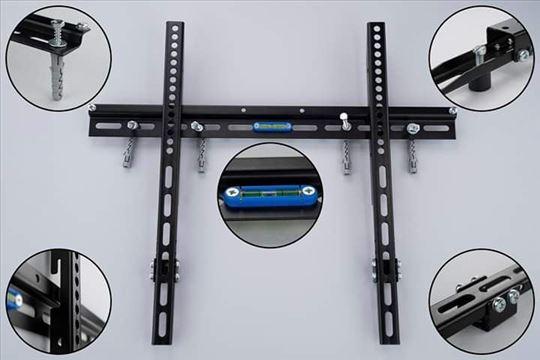 Nosač za TV fiksni max. rastojanje 400x400mm