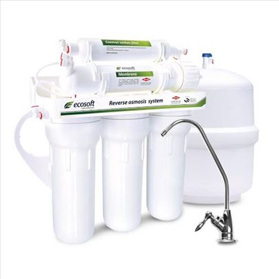 Filteri za preciscavanje vode Reverzna Osmoza 6-50