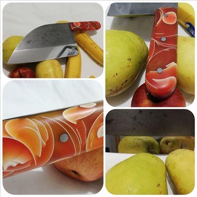Kitchen chef knife - nož šefa kuhinje