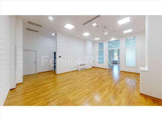 Poslovni prostor za izdavanje, Centar, 279 m2, ID