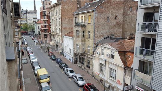 Ugao Dobračine i Jovanove, 35m2, 1.5