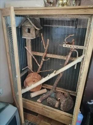 Kavezi za veverice