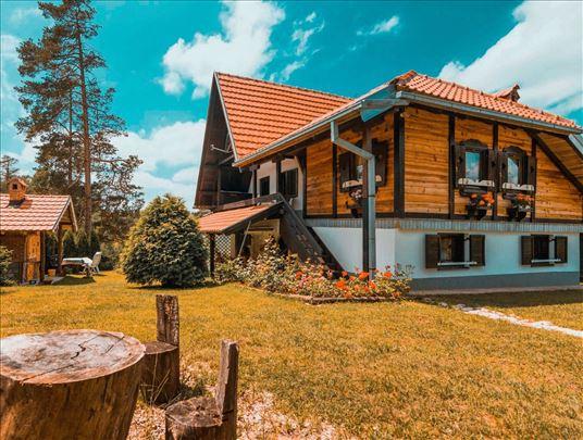 Apartman Mešanović