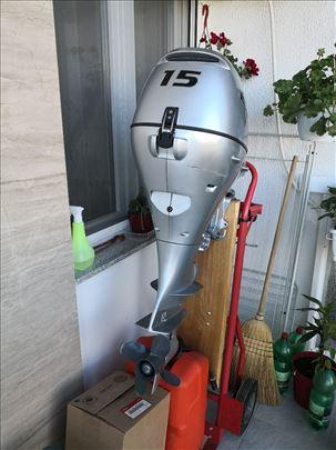 HONDA BF15 SH motor za camac
