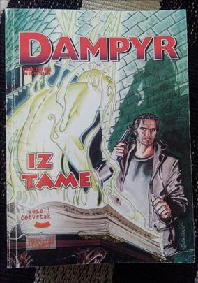 Dampyr stripovi