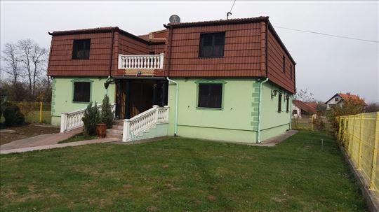 Luksuzna kuća na putu Kovači - Žiča
