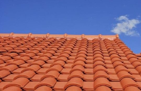 Pokrivanje krovova i hidroizolacija krova