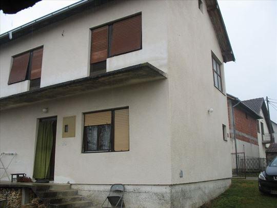 Spratna kuća u Čibukovcu