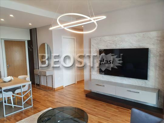 Centar - Beograd Na Vodi BW ID#36564