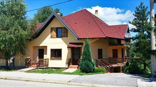 Šumska kuća Divčibare