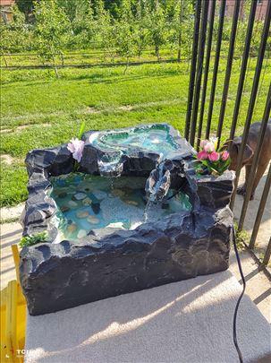 Sobne i baštenske fontane