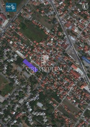 Plac Borča ID#1455