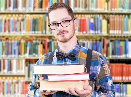 Diplomski i seminarski radovi za visoku ocenu